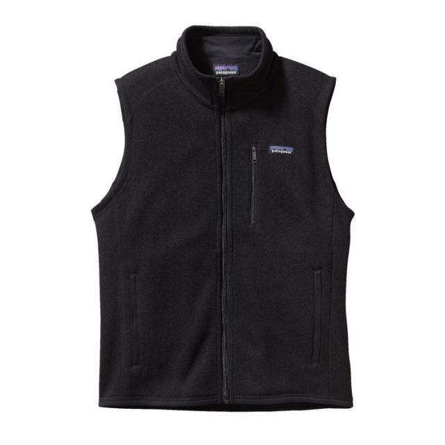 Patagonia - Men's Better Sweater Vest
