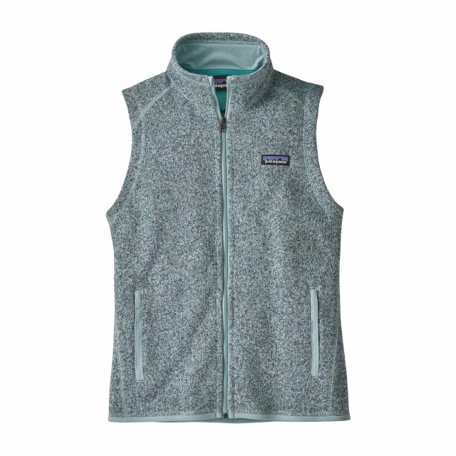 Patagonia - Women's Better Sweater Vest in Iowa City IA