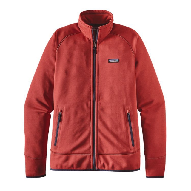 Patagonia - Men's Tech Fleece Jacket
