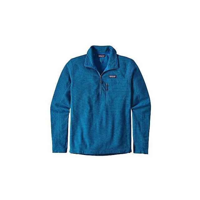 Patagonia - Men's Oakes 1/4 Zip P/O