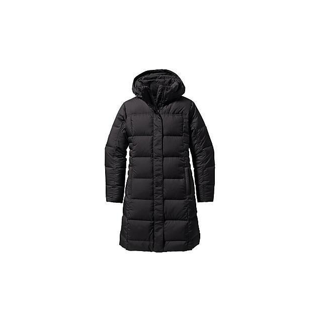 Patagonia - Women's Down With It Parka