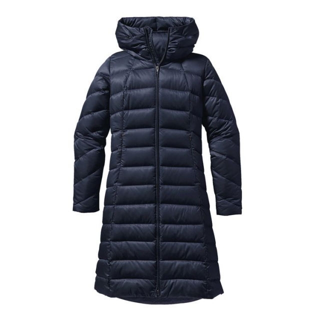 Patagonia - Women's Downtown Parka