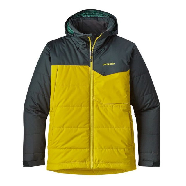 Patagonia - Men's Rubicon Jacket in Iowa City IA