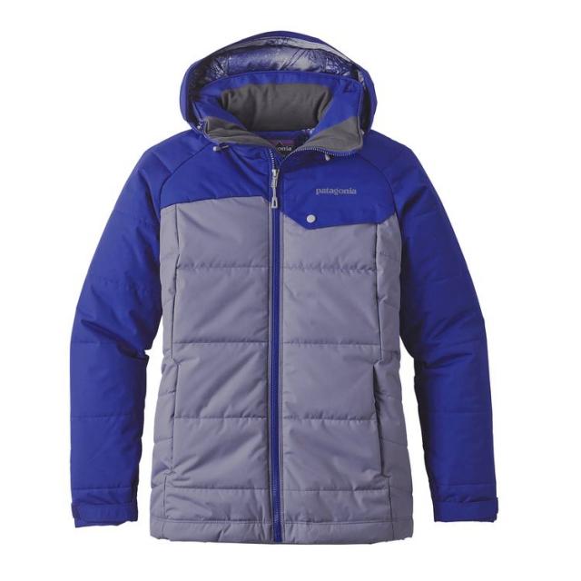 Patagonia - Women's Rubicon Jacket