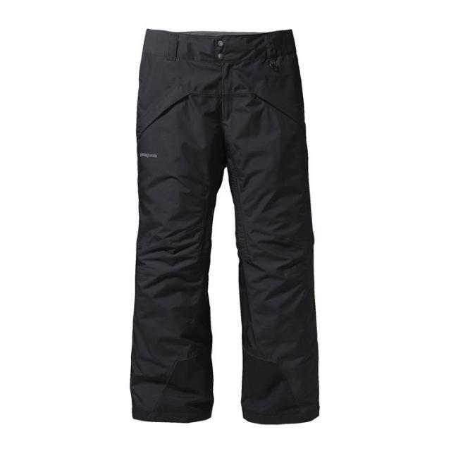 Patagonia - Men's Snowshot Pants - Short