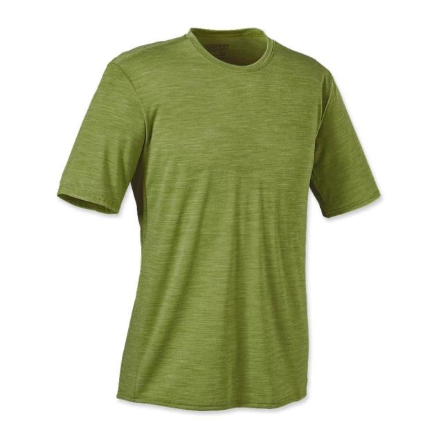 Patagonia - Men's Merino Daily T-Shirt