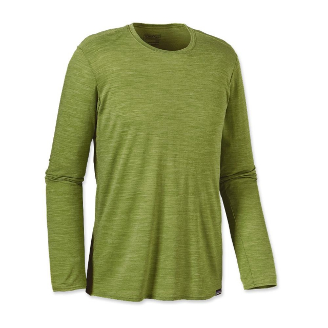 Patagonia - Men's L/S Merino Daily T-Shirt