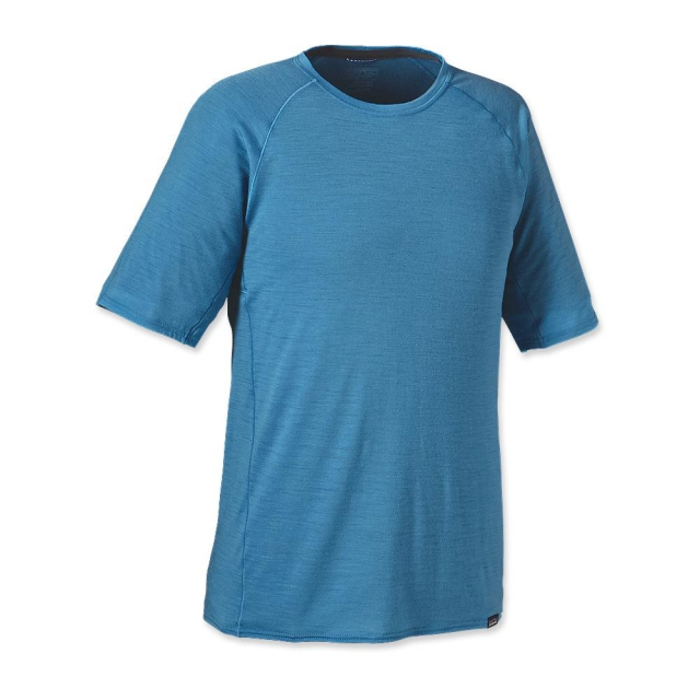 Patagonia - Men's Merino LW T-Shirt