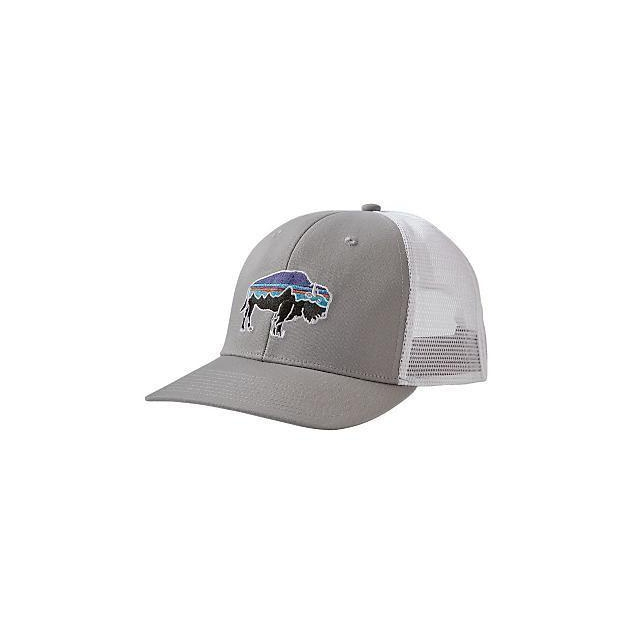 2c311c073f3 Patagonia   Fitz Roy Bison Trucker Hat
