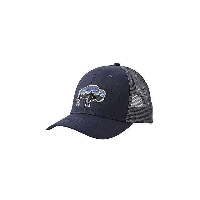 Patagonia   Fitz Roy Bison Trucker Hat 6c2823efa2f7
