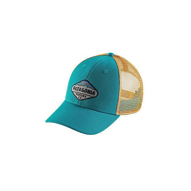 1a26916b117 Patagonia   Fitz Roy Crest LoPro Trucker Hat