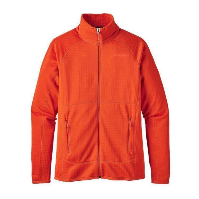 Patagonia - Men's R1 Full-Zip Jacket
