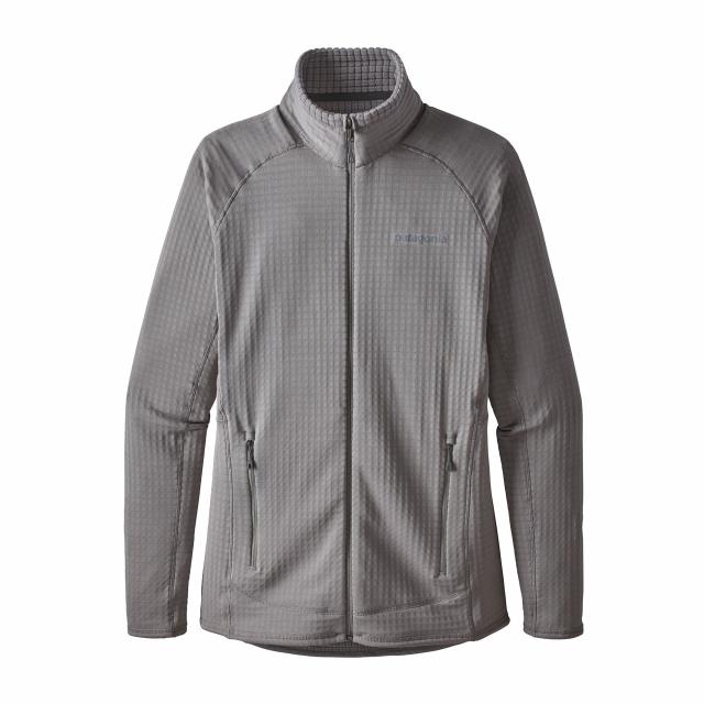 Patagonia - Women's R1 Full-Zip Jacket in Iowa City IA