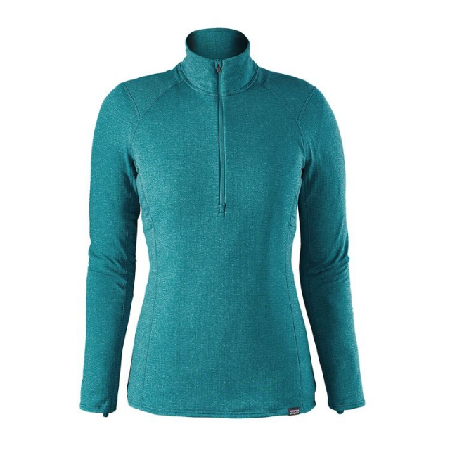 Patagonia - Women's Cap TW Zip Neck in Iowa City IA