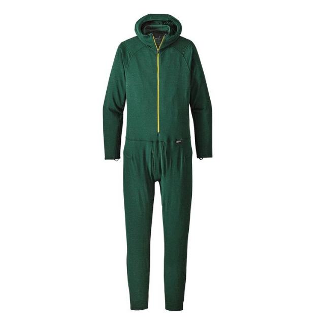 Patagonia - Men's Cap TW One-Piece Suit