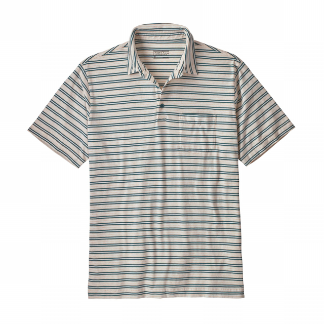 Patagonia - Men's Squeaky Clean Polo in Iowa City IA
