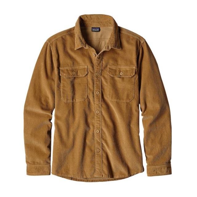 Patagonia - Men's L/S Workwear Shirt