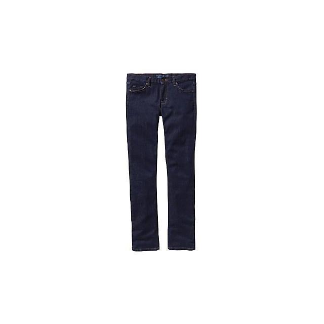 Patagonia - Women's Straight Jeans - Reg