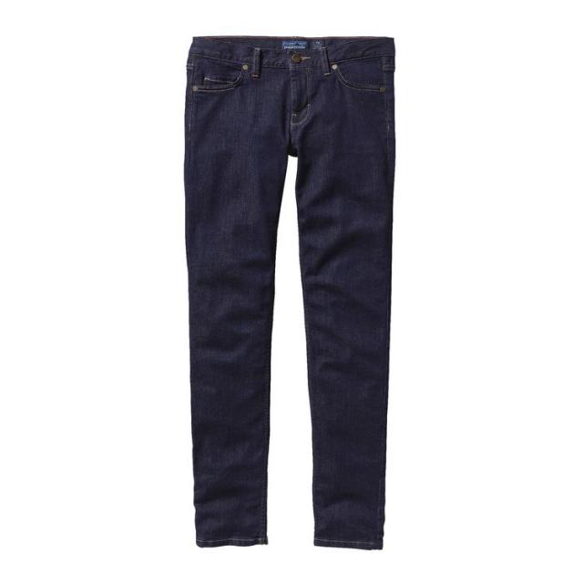 Patagonia - Women's Slim Jeans
