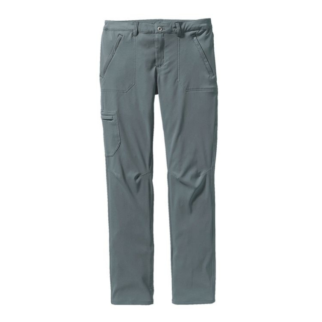 Patagonia - Women's Sidesend Pants - Long