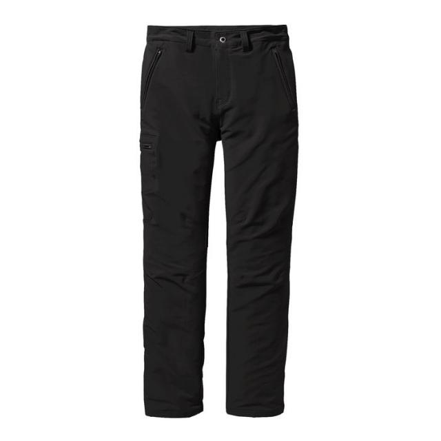 Patagonia - Men's Sidesend Pants - Long
