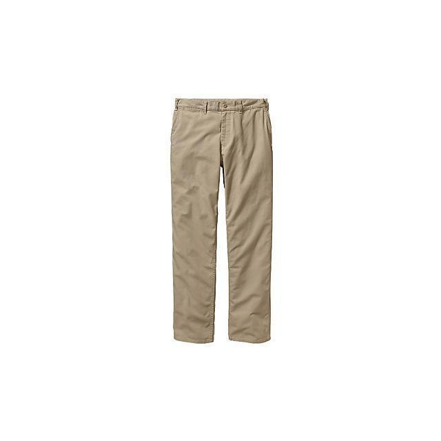 Patagonia - Men's Regular Fit Duck Pants - Short