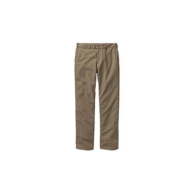 Patagonia - Men's Regular Fit Duck Pants - Reg