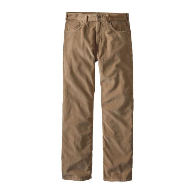 Patagonia - Men's Regular Fit Cords - Short