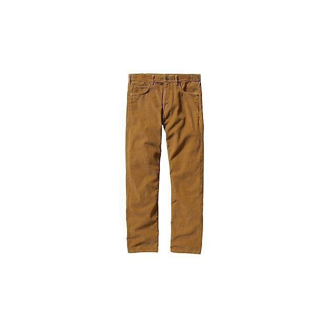 Patagonia - Men's Straight Fit Cords - Short
