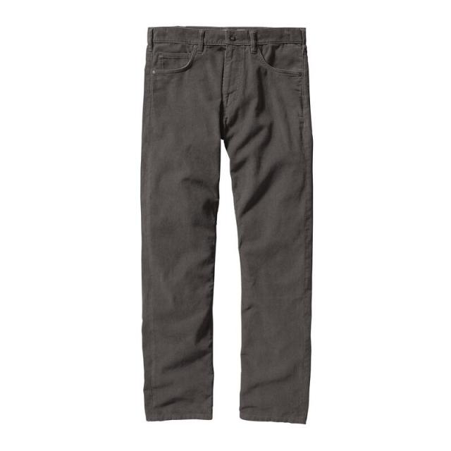 Men's Straight Fit Cords – Short