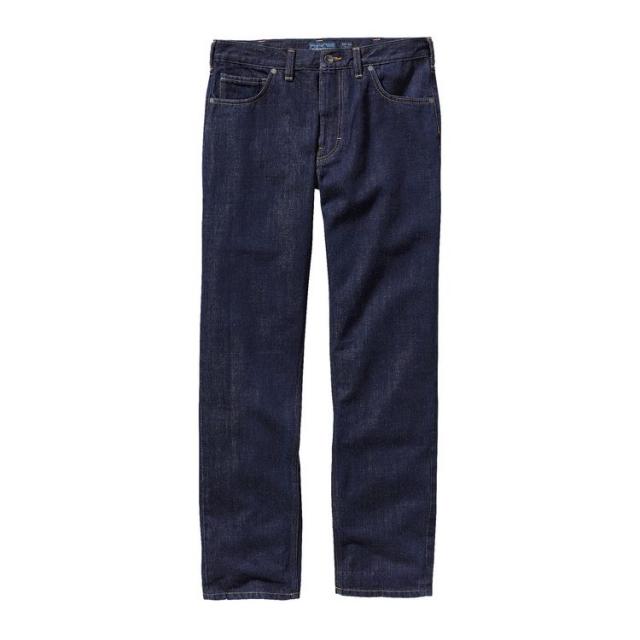 Patagonia - Men's Regular Fit Jeans - Long