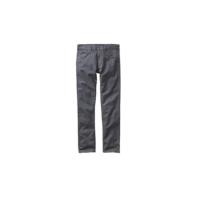 Patagonia - Men's Performance Straight Fit Jeans - Short