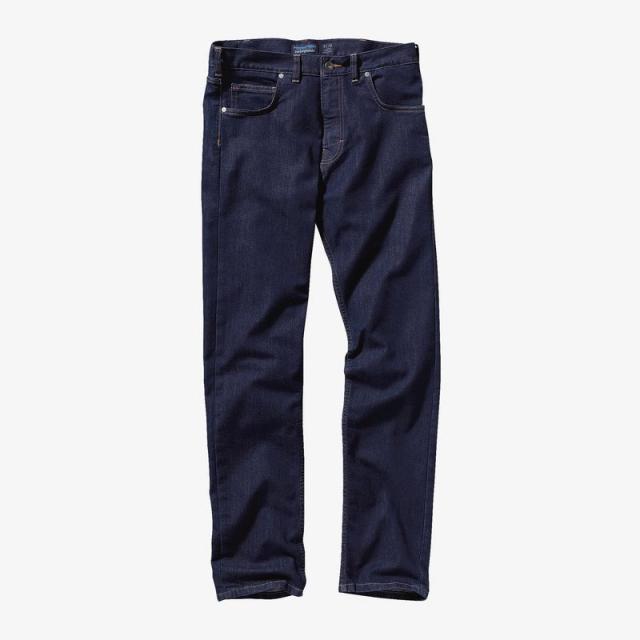 Men's Performance Straight Fit Jeans – Reg