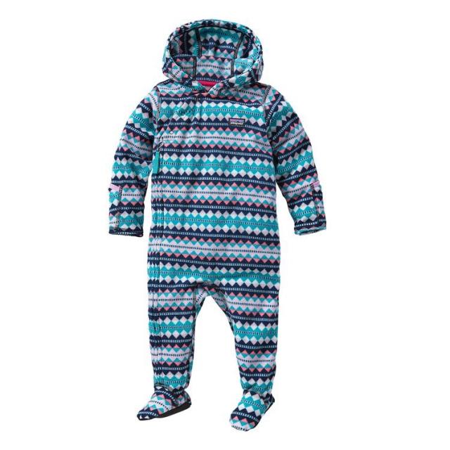 Patagonia - Infant Micro D Bunting