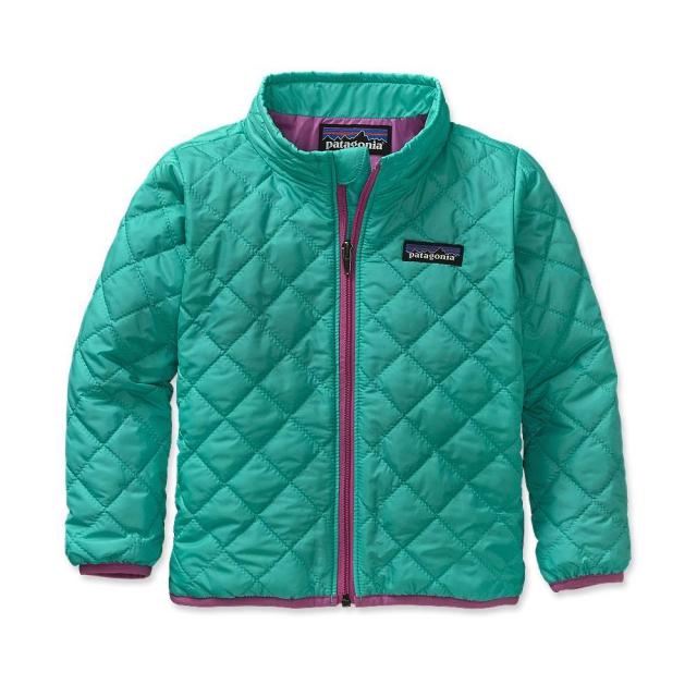 Patagonia - Baby Nano Puff Jacket