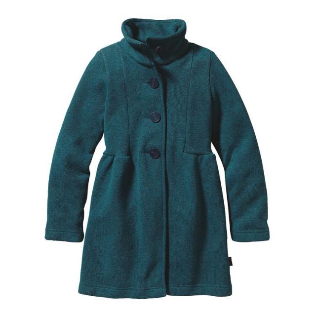 Patagonia - Girls' Better Sweater Coat