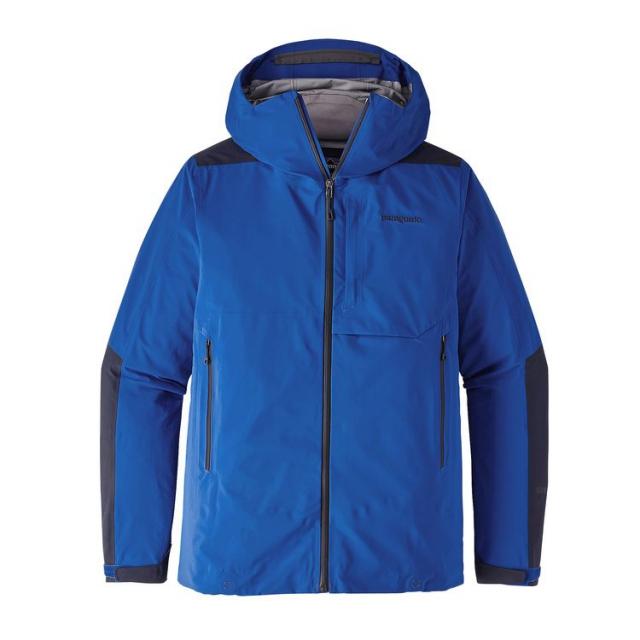 Patagonia - Men's Refugitive Jacket