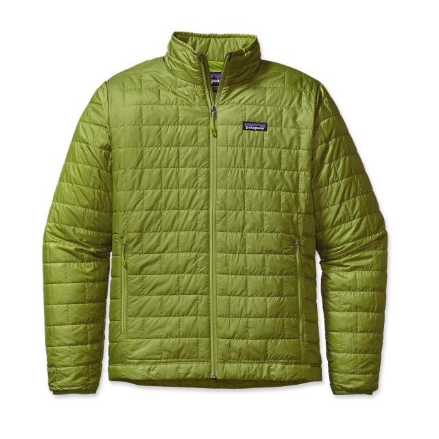 Patagonia - Men's Nano Puff Jacket