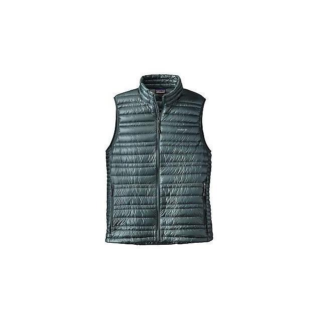 Patagonia - Men's Ultralight Down Vest