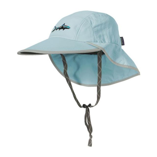 Patagonia - Spoonbill Cap