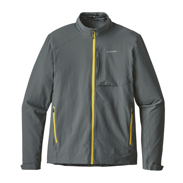 Patagonia - Men's Dirt Craft Jacket
