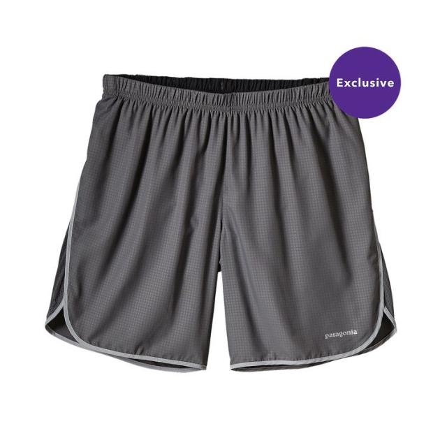 Patagonia - Men's Strider Shorts - 7 in.