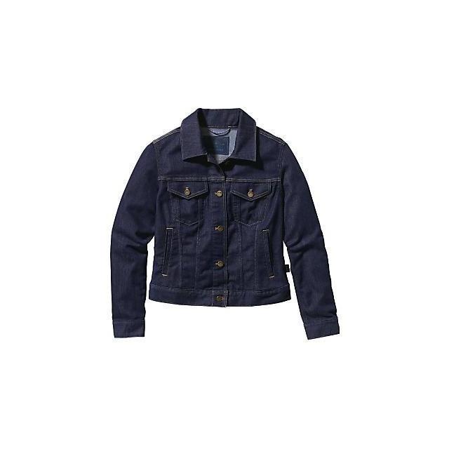 Patagonia - Women's Denim Jacket