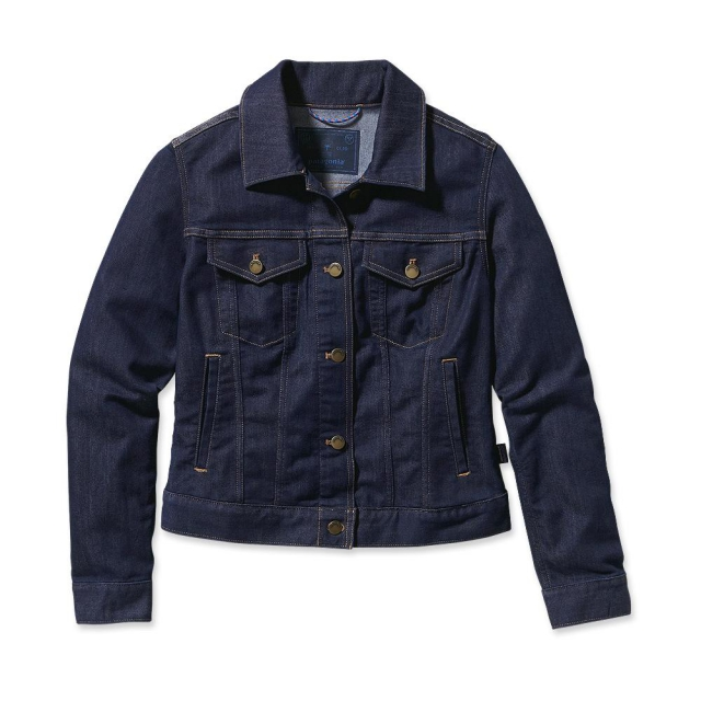 Patagonia - Women's Denim Jacket