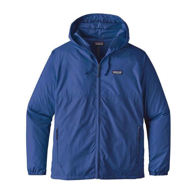 Patagonia - Men's Light & Variable Hoody