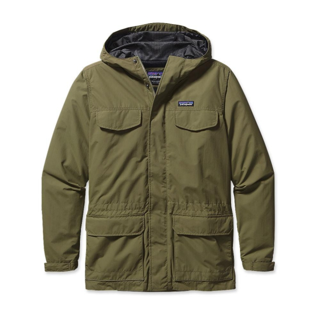 Patagonia - Men's Baggies Parka