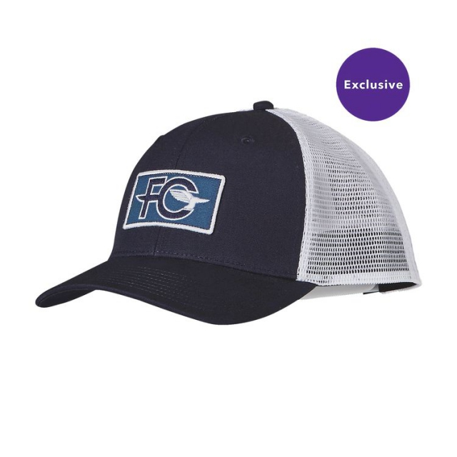 Patagonia - FCD Anvil Patch Trucker Hat