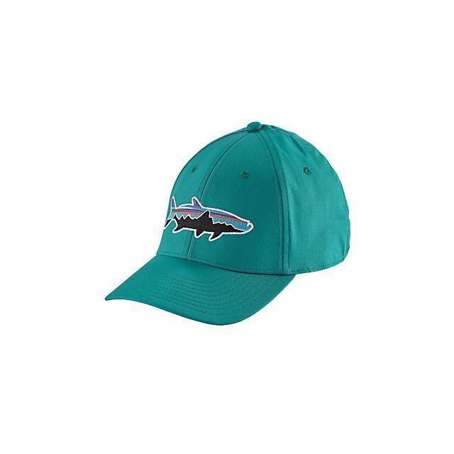 Patagonia - Fitz Roy Tarpon Stretch Fit Hat