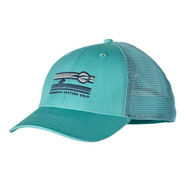 0ef25111aa7 Patagonia   Seascape LoPro Trucker Hat