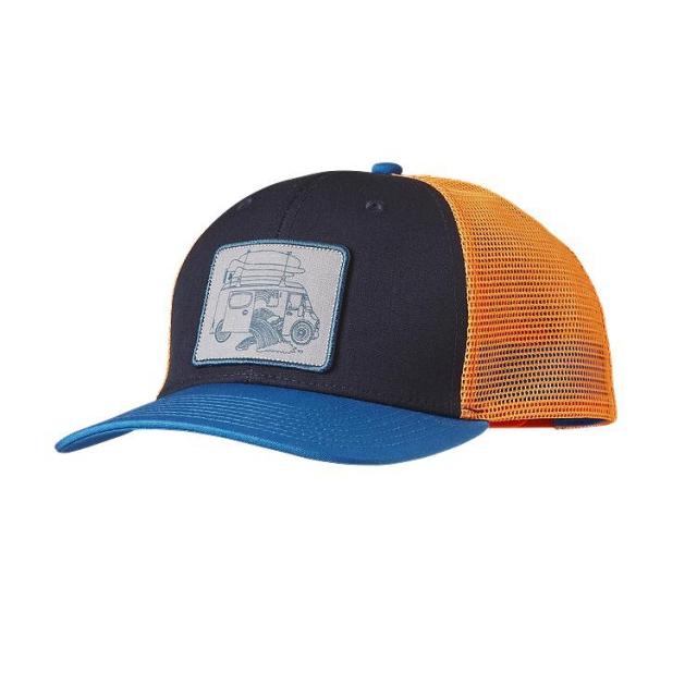 Patagonia - Surf Van Trucker Hat